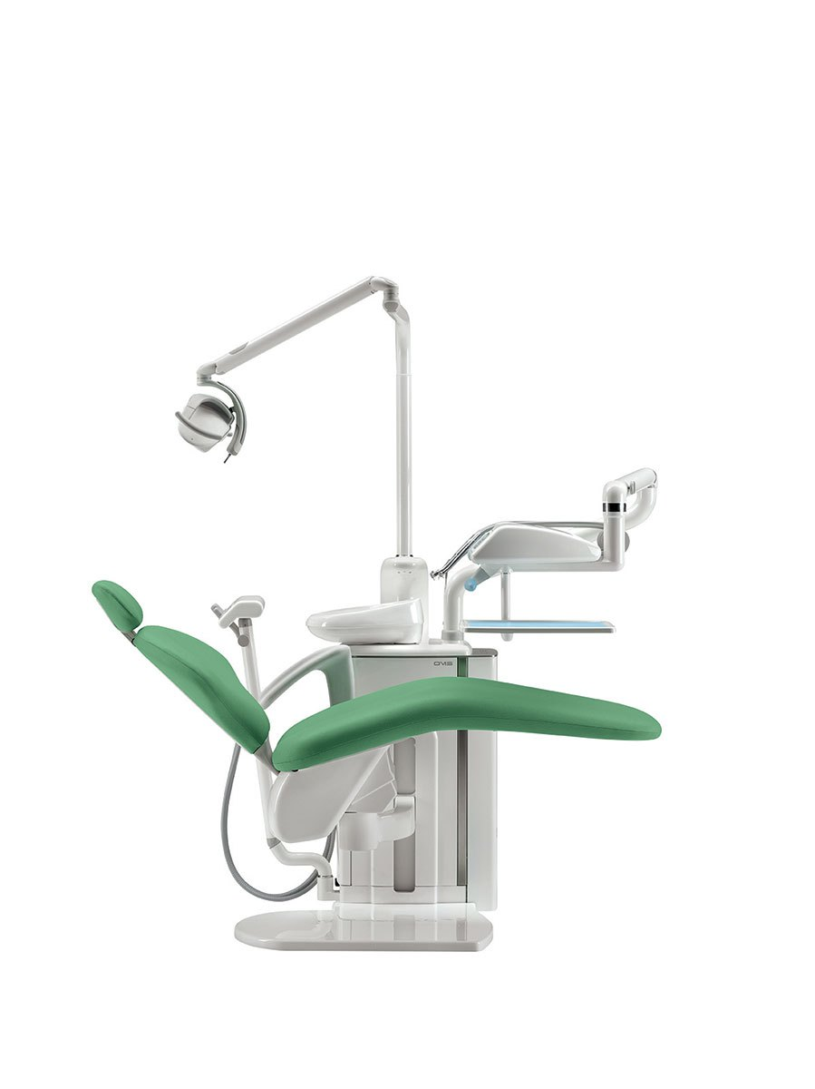 Fogászati kezelőegységek OMS felsőkaros, fogászati szék