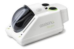 Assistina 301 Plus – Fogászati kézidarab tisztító