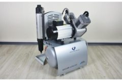 Dürr Duo kompresszor 5252-01