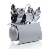 Dürr Quattro kompresszor 5452-51