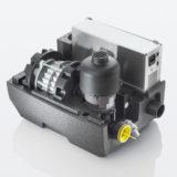 Tyscor  V2 elszívómotor 7177-01