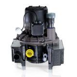 VS 600 elszívómotor 7128-01