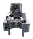 V 600  elszívómotor 7127-01